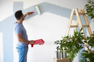 yourself painting and decoration